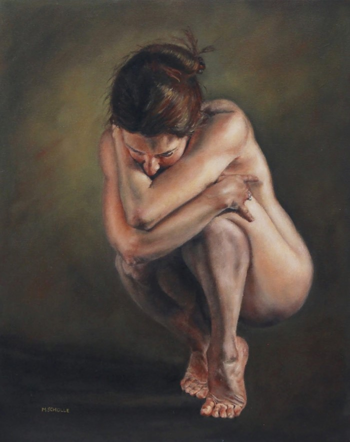 Magdalena Scholle