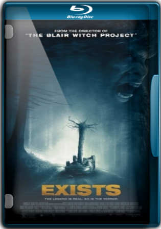 Exists 2014 BluRay 250Mb Full English Movie Download 480p Watch Online Free bolly4u