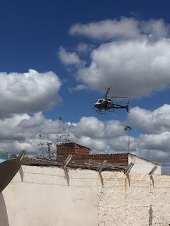 Quatro suspeitos de assaltar agência do Bradesco de Cuité são presos