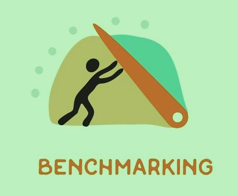 Pengertian Benchmarking : Manfaat, prinsip dan  strateginya dalam perusahaan