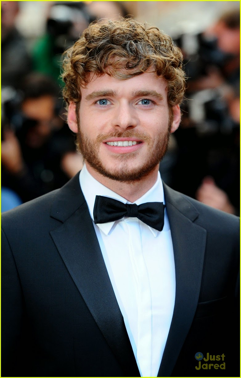 RICHARD MADDENRichard Madden