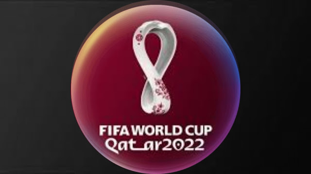 شعار كاس العالم قطر 2022