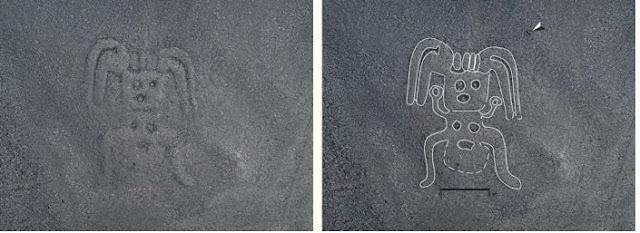 [Arqueologia] Descobertas Arqueológicas Recentes Geoglyphe-humain