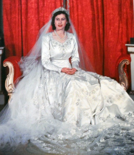 Royal Wedding Gowns From Past To Present The White Room
