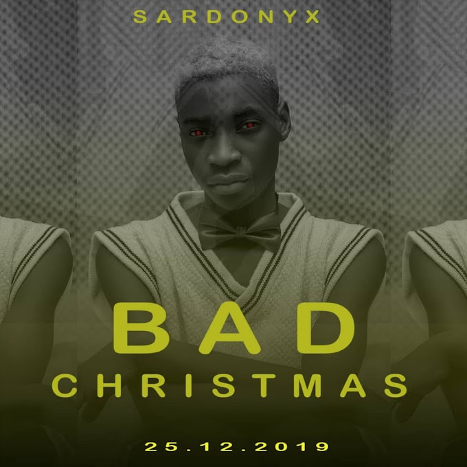 SARDONYX FT YXNG PRIME - BAD CHRISTMAS (prod. King rigat)
