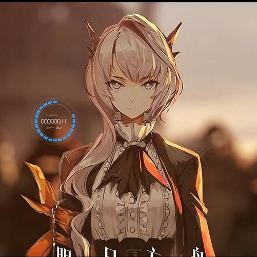 Arknights Wallpaper Engine