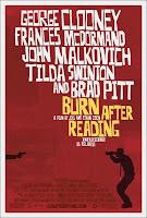 Quemar despues de leer (2008) online y gratis
