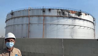 Aramco Pastikan Pelanggannya Tak Terpengaruh Oleh Serangan Syiah Houtsi