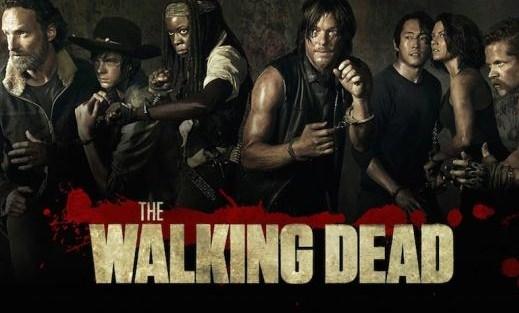 The Walking Dead Season 7 Episode 1 Premiere