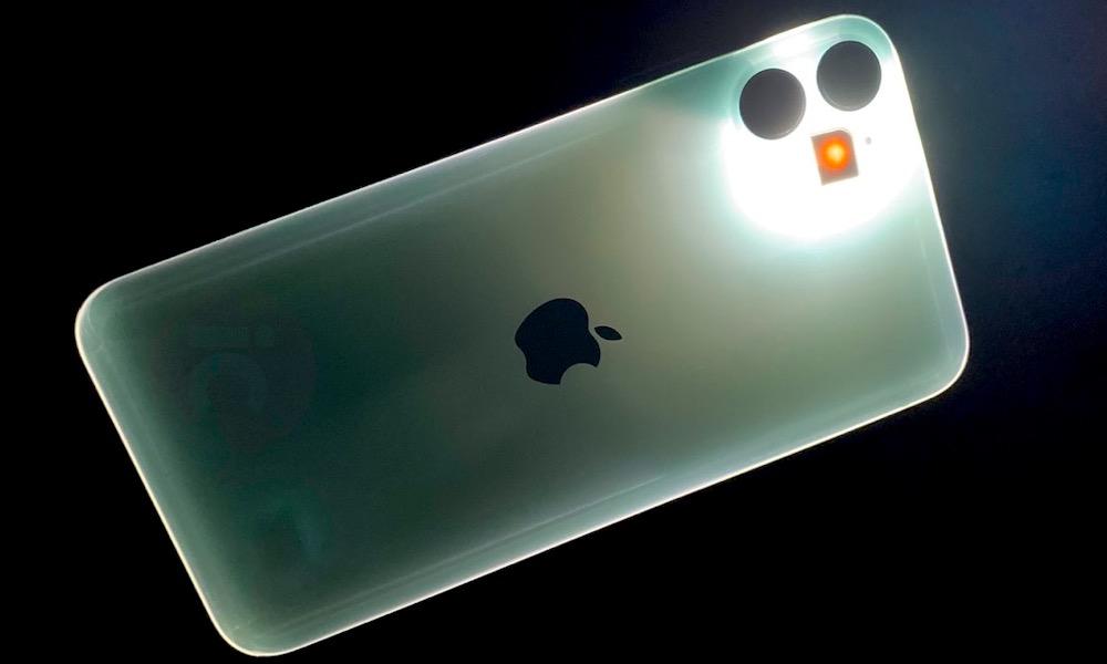 ميزة جديدة في آي فون 11 قد لا تعلمها وهي التوهج
