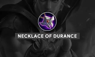 Penjelasan Item Necklace of Durance (NoD) di Mobile Legend dan Kegunaannya