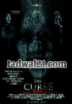Film THE CURSE 2017 Bioskop