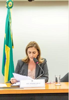 Deputada Rosana e empresários do Vale do Ribeira pedirão estudo para retomar ramal ferroviário