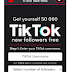 TIKTOKFIESTA.COM |Free Followers 50.000 Followers Via TIKTOKFIESTA COM