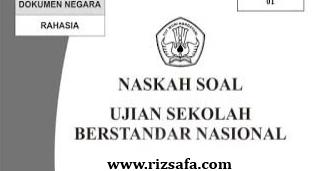 Soal Usbn Bahasa Inggris Smk 2020 Rizsafa Informasi Pendidikan Informasi Pendidikan