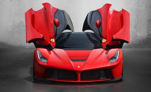 Review of Ferrari LaFerrari