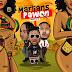 MIXTAPE: Dj Baddo Marlians Pawon Mix
