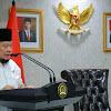 Ketua Senator Indonesia Beri Selamat Joe Biden dan Kamala Harris