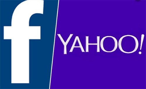 Facebook Yahoo Mail