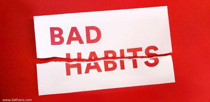 عادات مؤذية تستنزف طاقتك يجب عليك التخلُّص منها