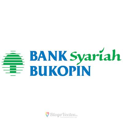 Bank Syariah Bukopin Logo Vector