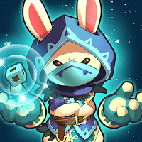 Rabbit in the moon Mod Apk