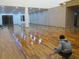 Agen lantai kayu Jakarta Berkualitas & Bergaransi
