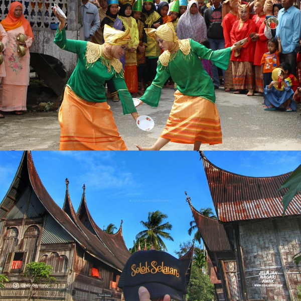 Desa Wisata Sumbar