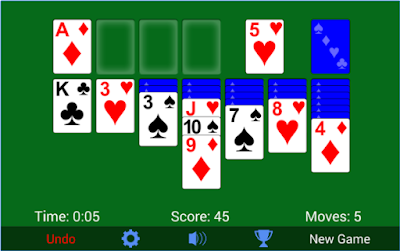 download game solitaire