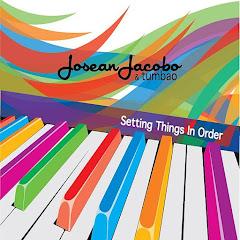 El álbum de la Semana en Jazz en Dominicana es: