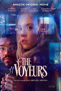 The Voyeurs[2021][NTSC/DVDR-Custom HD]Ingles, Español Latino