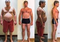 Come perdere 45 chili senza diete e allenamenti