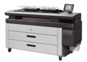 HP PageWide XL 4100 Printer Driver Downloads