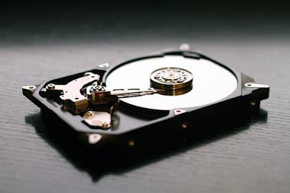 Berikut 10 Daftar HDD (Hardisk) External Terbaik Dan Tercepat Tahun Ini