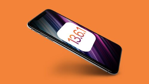 إطلاق تحديث iOS 13.6.1 رسمياً لإصلاح 3 مشاكل هامة في الأيفون والأيباد