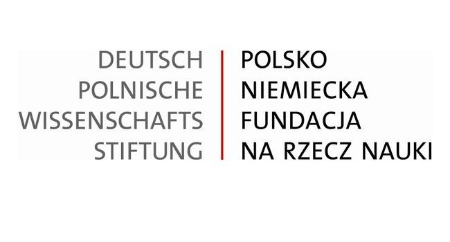 Polsko-Niemiecka Fundacja na rzecz Nauki - logo