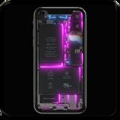 Phone Electricity Live Wallpaper 1.0.4 APK