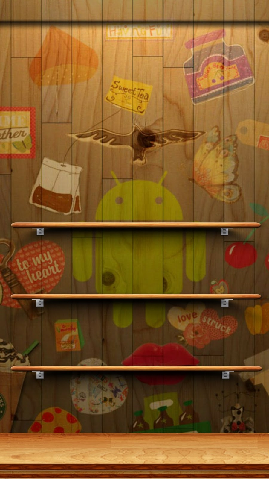 Simple Wallpaper Android Wood - android%2Bshelf%2Bhome  You Should Have_262934      .jpg