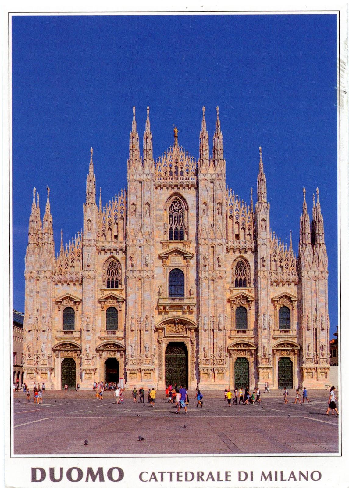 Come arrivare al Duomo di Milano - Viaggi e Vacanze