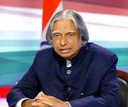 डॉ। ए.पी.जे. अब्दुल कलाम - भारत का मिसाइल मैन