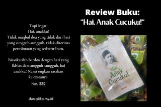 cover Hai Anak Cucuku