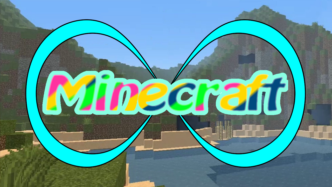 Minecraft Infinity (playlist) My New Lets Play Series
