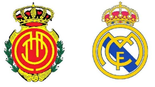 مباراة ريال مدريد ومايوركا