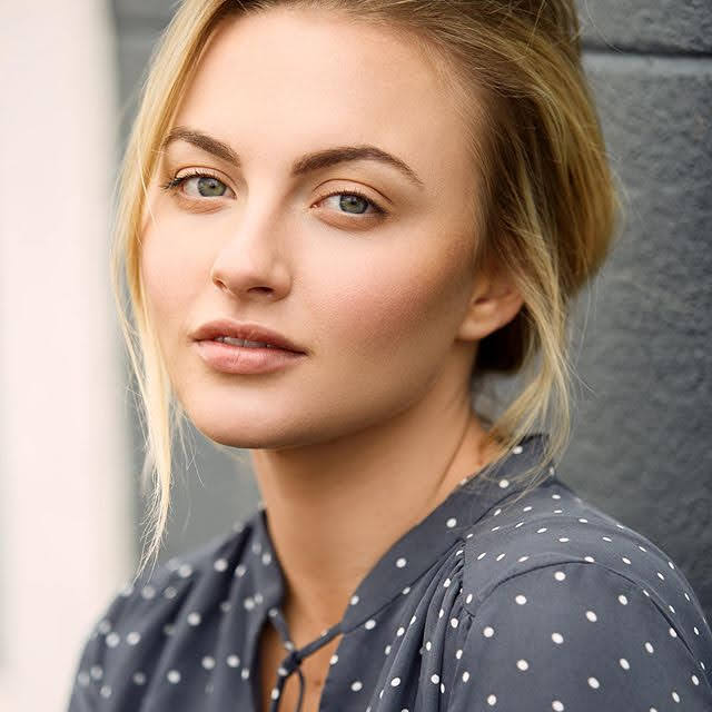 Bianca Bosch 18