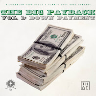 Millennium Jazz Music x Gimmie That Beat - The Big Payback Vol​.​1: Down Payment