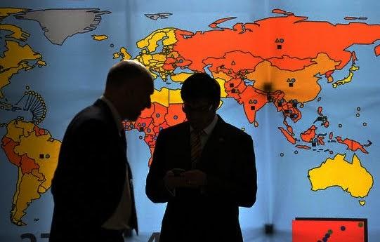 Artículos de Economía, Finanzas, Negocios, Actualidad, Marketing, Noticias,  Economistas Online: El rol del gerente de negocios internacionales