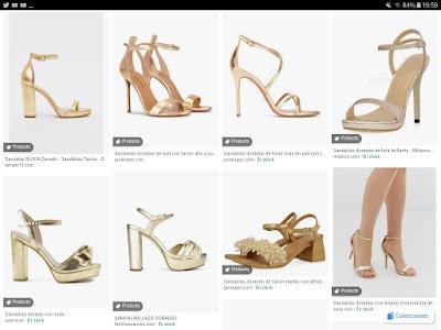 sandalias-doradas