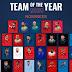 Οι 50 υποψήφιοι για την ομάδα της χρονιάς από την UEFA!