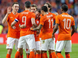 مشاهدة مباراة هولندا وايرلندا الشمالية