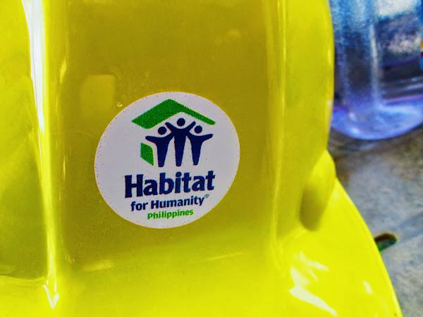 Habitat For Humanity for Yolanda Victims in Daanbantayan